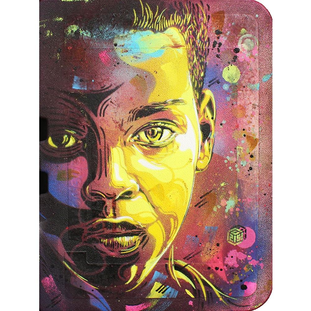 C215 Street Art Peinture Galerie Perahia